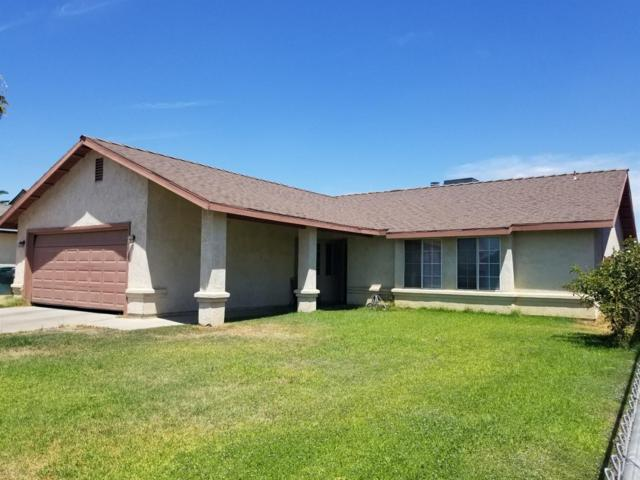 308 Marin Street, Tulare, CA 93274 (#148314) :: The Jillian Bos Team