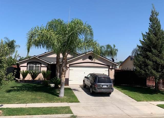 1600 Tucker Avenue, Sanger, CA 93657 (#148323) :: Robyn Icenhower & Associates