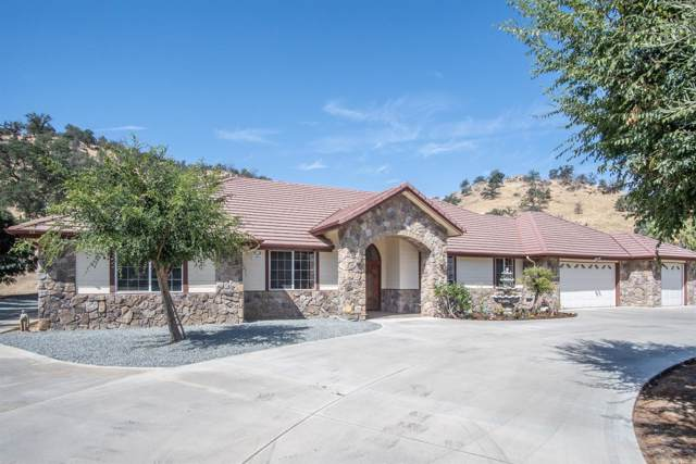 16777 Coyote Drive, Springville, CA 93265 (#148337) :: The Jillian Bos Team
