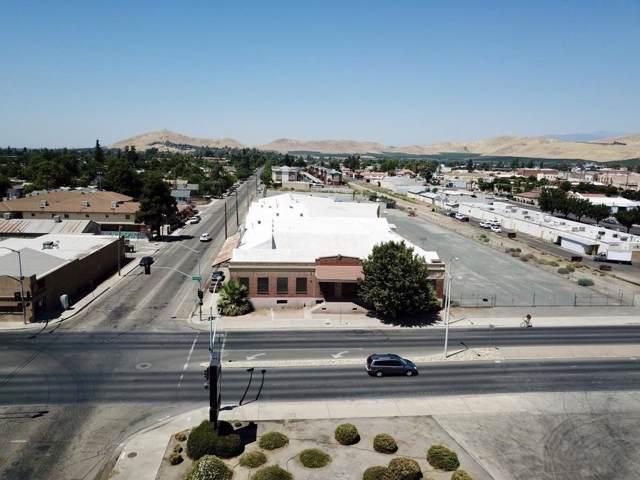 142 W Olive Avenue, Porterville, CA 93257 (#148344) :: The Jillian Bos Team