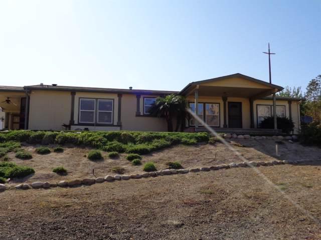 34766 Highway 190, Springville, CA 93265 (#148351) :: Robyn Icenhower & Associates