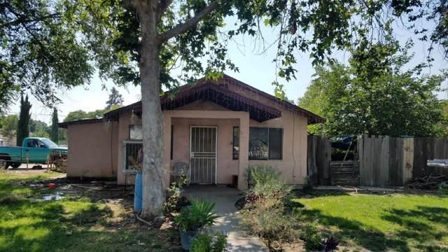 273 N Newman Road, Tipton, CA 93272 (#148354) :: The Jillian Bos Team