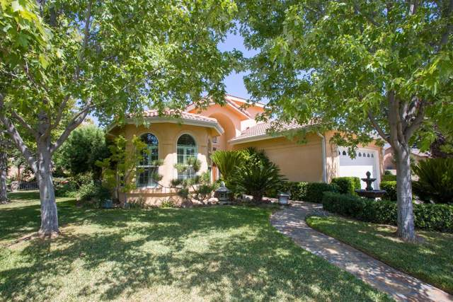 32600 Greene Drive, Springville, CA 93265 (#148361) :: Robyn Icenhower & Associates