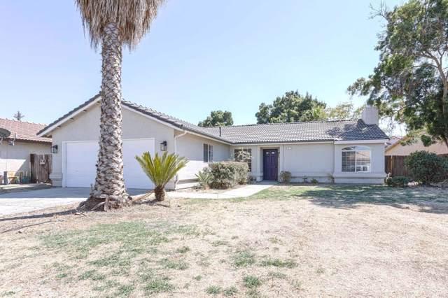 913 Don Medico Drive, Hanford, CA 93230 (#148364) :: Robyn Icenhower & Associates