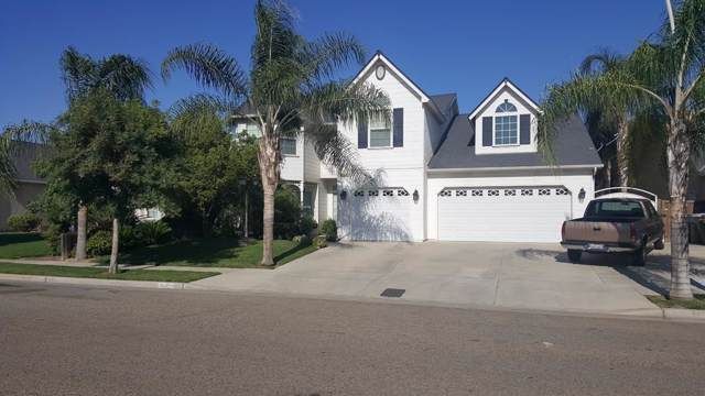 1106 Nelder Grove Street, Tulare, CA 93274 (#148376) :: Robyn Icenhower & Associates