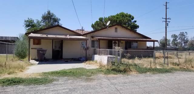 11512 5th Place, Hanford, CA 93230 (#148385) :: Robyn Icenhower & Associates