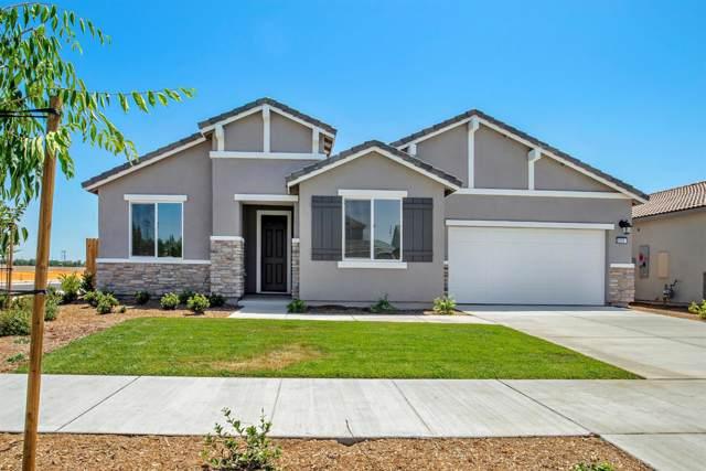 3235 E Harter Avenue, Visalia, CA 93292 (#148395) :: The Jillian Bos Team