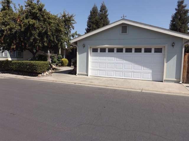 100 S Westwood Street #131, Porterville, CA 93257 (#148398) :: Robyn Icenhower & Associates