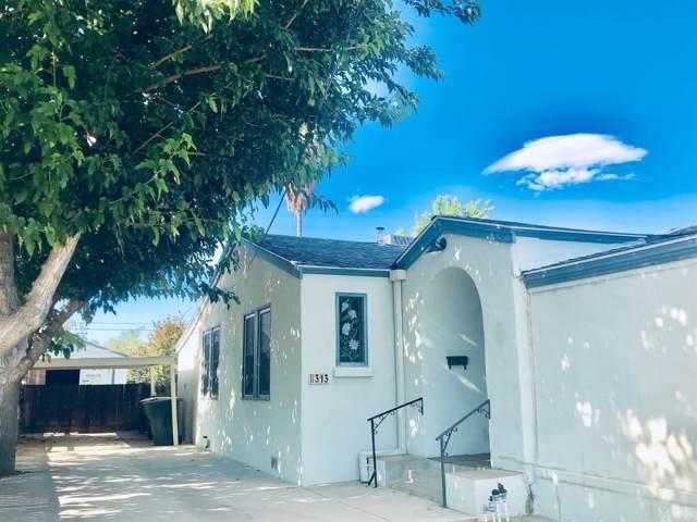 313 W Stanislaus Street, Avenal, CA 93204 (#148425) :: Robyn Icenhower & Associates