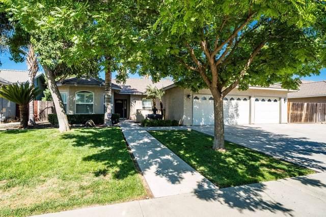 1282 Della Street, Hanford, CA 93230 (#148427) :: Robyn Icenhower & Associates