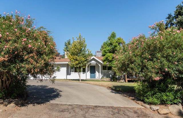 40811 Grouse Drive, Three Rivers, CA 93271 (#148436) :: Robyn Icenhower & Associates