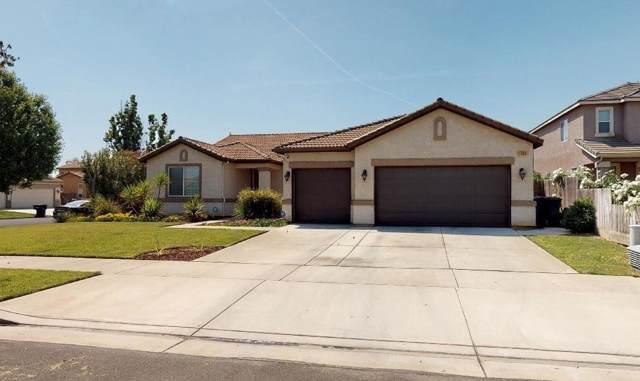 1355 W Cortner Street, Hanford, CA 93230 (#148439) :: Robyn Icenhower & Associates