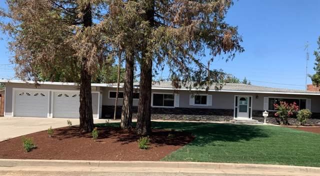 1730 E Cheryl Lane, Tulare, CA 93274 (#148450) :: Robyn Icenhower & Associates