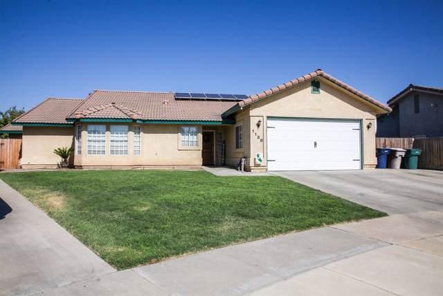 1130 N Greenwood Street, Tulare, CA 93274 (#148459) :: Robyn Icenhower & Associates