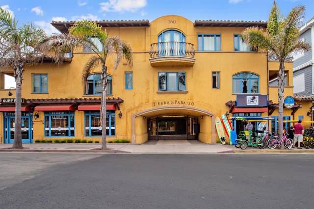 160 Hinds #206, Pismo Beach, CA 93449 (#148469) :: The Jillian Bos Team