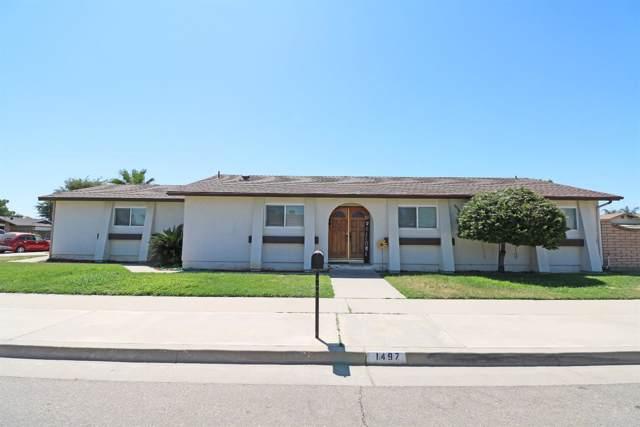 1497 E Walnut Avenue, Tulare, CA 93274 (#148474) :: Robyn Icenhower & Associates