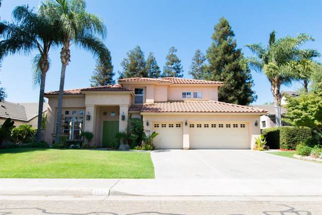 5834 W Evergreen Court, Visalia, CA 93277 (#148478) :: The Jillian Bos Team