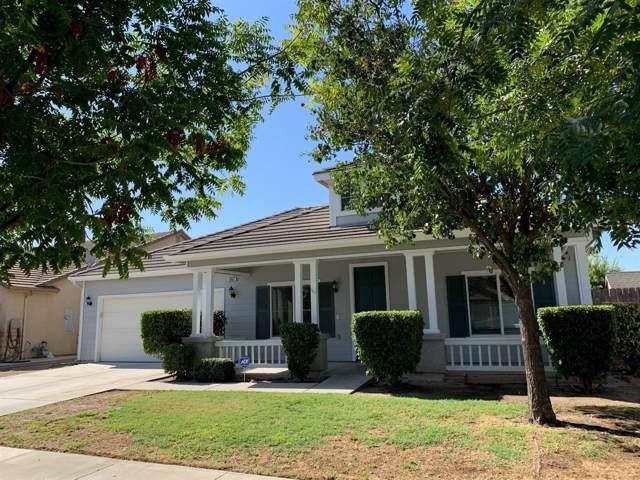 2001 W Merritt Street, Hanford, CA 93230 (#148486) :: Robyn Icenhower & Associates
