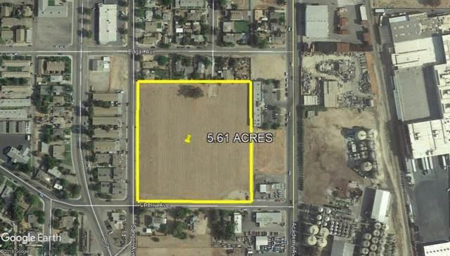 0 Cherry Avenue, Sanger, CA 93657 (#148502) :: Robyn Icenhower & Associates