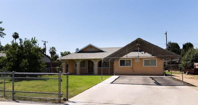 841 N Foothill Avenue, Lindsay, CA 93247 (#148507) :: Robyn Icenhower & Associates