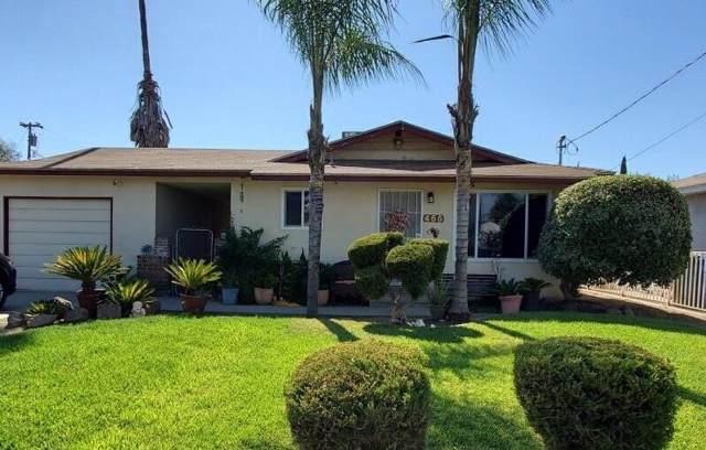 455 N Laurel Drive, Dinuba, CA 93618 (#148512) :: Robyn Icenhower & Associates