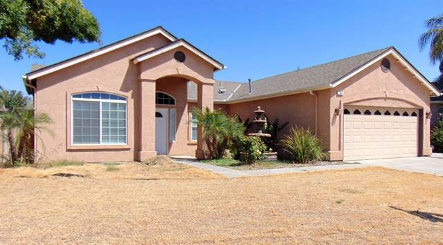 844 Driftwood Avenue, Lemoore, CA 93245 (#148514) :: Martinez Team