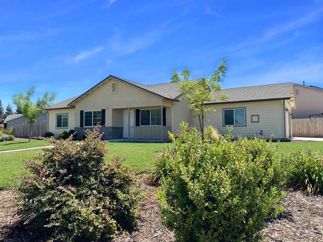 789 Russell Avenue, Tulare, CA 93274 (#148535) :: Robyn Icenhower & Associates
