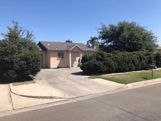 930 W King Avenue, Tulare, CA 93274 (#148571) :: Robyn Icenhower & Associates