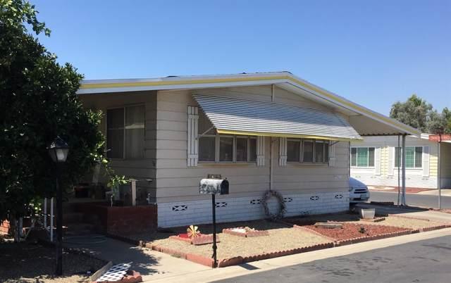 2627 W Midvalley Avenue #135, Visalia, CA 93277 (#148587) :: Robyn Icenhower & Associates
