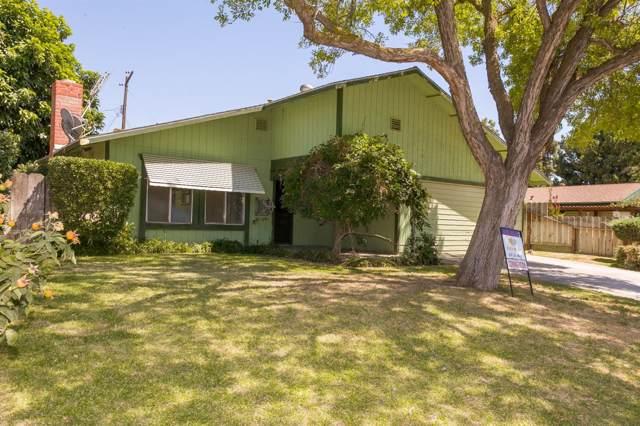 470 Salisbury Street, Porterville, CA 93257 (#148593) :: Robyn Icenhower & Associates