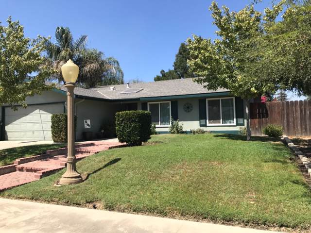 1764 E Independence Avenue, Tulare, CA 93274 (#148602) :: Robyn Icenhower & Associates