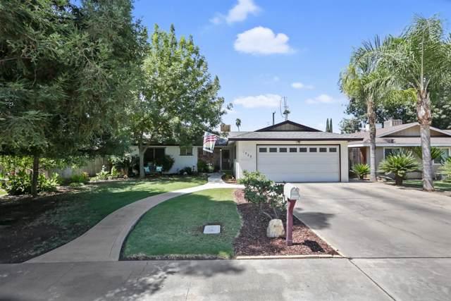 1529 S Bradley Street, Visalia, CA 93291 (#148612) :: Robyn Icenhower & Associates