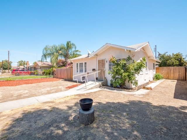 762 Rosewood Avenue, Wasco, CA 93280 (#148622) :: Robyn Icenhower & Associates