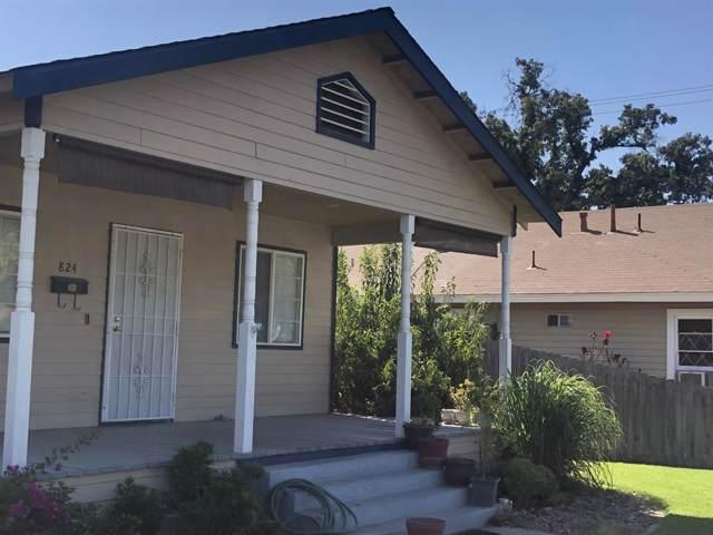 824 S Garden Street, Visalia, CA 93277 (#148626) :: Robyn Icenhower & Associates