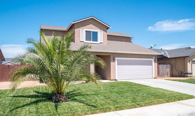 1351 Fort Worth Avenue, Dinuba, CA 93618 (#148633) :: Robyn Icenhower & Associates