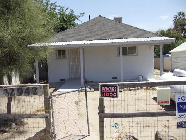 32942 Road 244, Lemon Cove, CA 93244 (#148643) :: The Jillian Bos Team