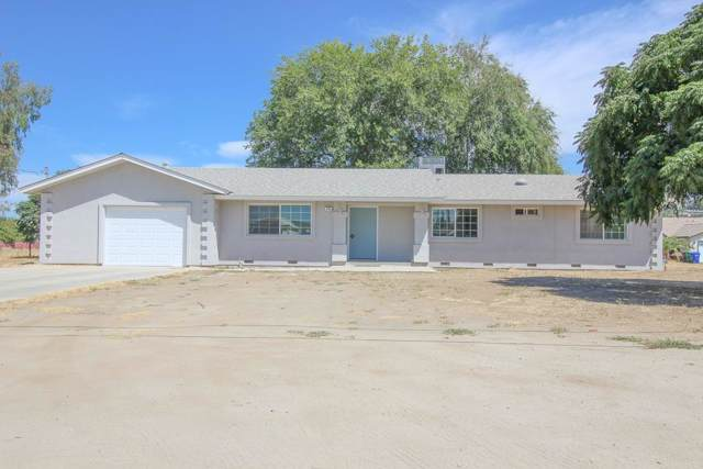 462 W Mulberry Avenue, Porterville, CA 93257 (#148654) :: The Jillian Bos Team