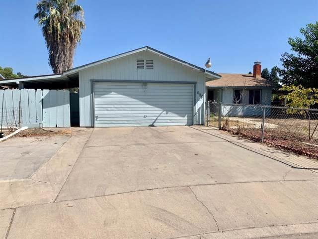 424 E Sunnyview Court, Visalia, CA 93291 (#148656) :: The Jillian Bos Team