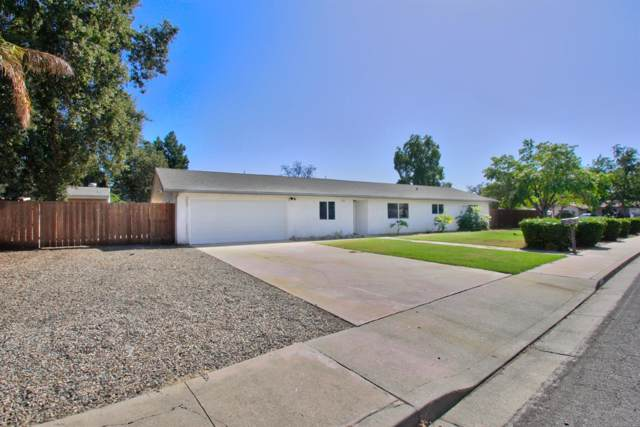 119 E Evergreen Avenue, Visalia, CA 93277 (#148657) :: The Jillian Bos Team