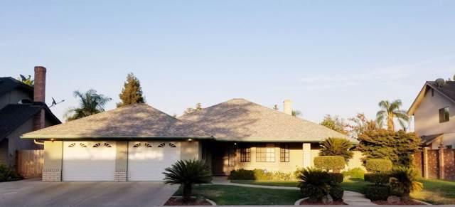 820 N Olga Street, Tulare, CA 93274 (#148658) :: Robyn Icenhower & Associates