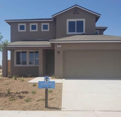 375 Dogwood Street, Dinuba, CA 93618 (#148659) :: Robyn Icenhower & Associates