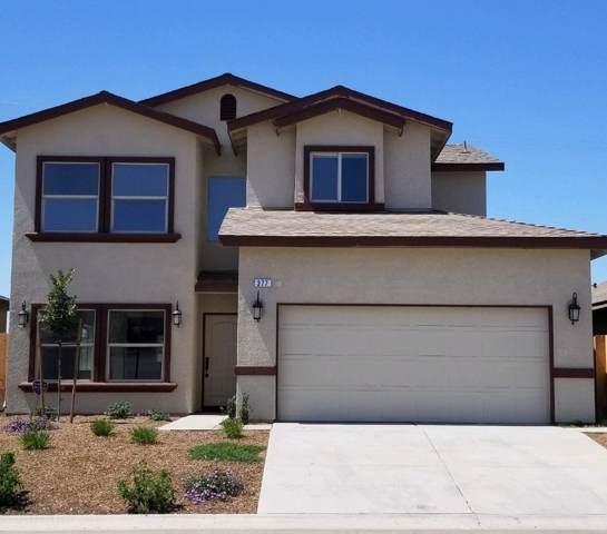 377 Alder Street, Dinuba, CA 93618 (#148662) :: Robyn Icenhower & Associates