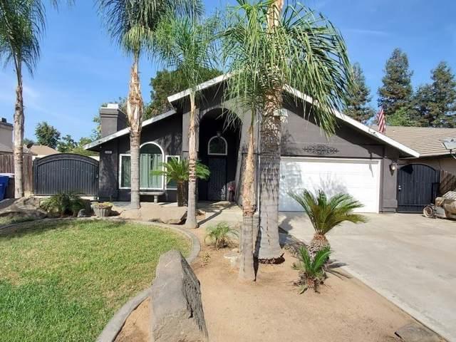 1497 S Blossom Drive, Reedley, CA 93654 (#148672) :: The Jillian Bos Team