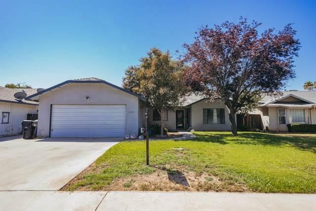 1175 W Glenn Court, Porterville, CA 93257 (#148686) :: Robyn Icenhower & Associates