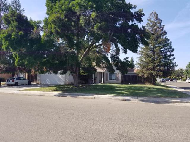 4336 E Paradise Avenue, Visalia, CA 93292 (#148693) :: The Jillian Bos Team