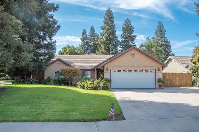 3005 W Packwood Court, Visalia, CA 93277 (#148697) :: The Jillian Bos Team