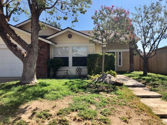 676 N Belmont, Porterville, CA 93257 (#148700) :: The Jillian Bos Team