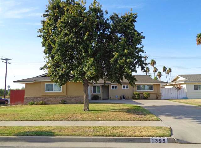 1395 Lassen Drive, Hanford, CA 93230 (#148702) :: The Jillian Bos Team