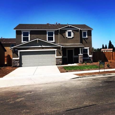 1651 N Arroyo Court Court, Visalia, CA 93292 (#148707) :: The Jillian Bos Team