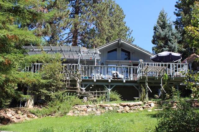 1207 Pine Haven Court, Camp Nelson, CA 93208 (#200050) :: The Jillian Bos Team